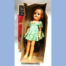 "antique IDEAL 15"" TONI DOLL w/ORIGINAL BOX toy - $224.95"