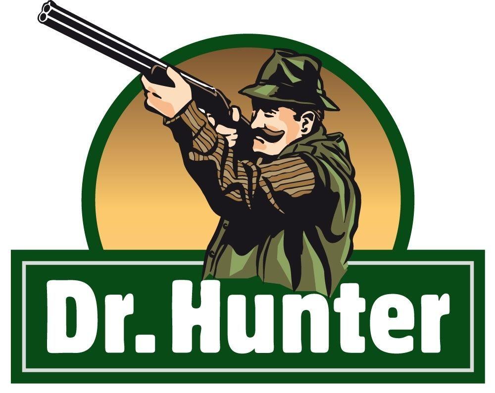 Dr Hunter  Uomo Corte Vasse Verdi Lana Merinos Trekking Caccia Calze per Stivali