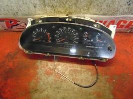 93 95 94 Nissan Quest speedometer instrument gauge cluster f4xf-10849-ba - $29.69