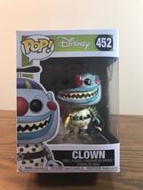 Funko Pop! Movies: IT Clown Action Figure New - In Original Packaging - $37.40