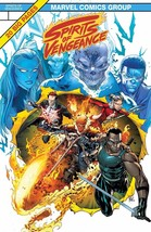 SPIRITS OF VENGEANCE #1 VAR LEG MARVEL 10/04/2017 - $9.99