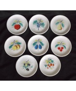 Vintage Westmoreland Beaded Edge FRUIT Plates - YOUR CHOICE - ONE Plate - $19.98