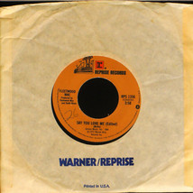 "Fleetwood Mac - Say You Love Me-  7"" single record 45 RPM (VG) [7SPx0205] - £2.81 GBP"