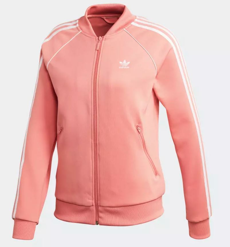 New Adidas Originals 2018 SST Full Zip and 36 similar items