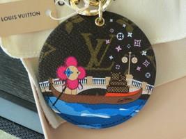 Louis Vuitton Bag Charm XMAS 2019 Vivienne Gondola in Venice - $485.01