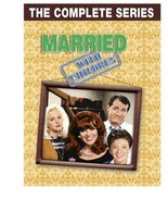 Married... with Children: The Complete Series - $50.11