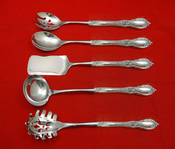 Charlemagne by Towle Sterling Silver Hostess Set 5pc HHWS  Custom Made - $359.00