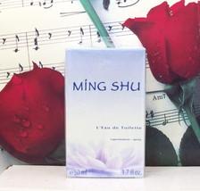 Yves Rocher Ming Shu L'Eau De Toilette EDT Spray 1.7 FL. OZ.  - $169.99