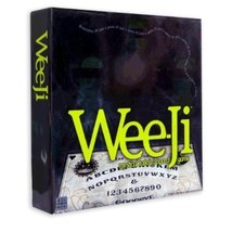 Wee-Ji Mystical Talking Ouija Board Game - $29.65