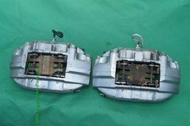 08-15 Infiniti G37 Oem Akebono Big Brake Front Calipers Bbk Ipl Q50 Q60 image 4