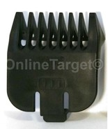 Wahl Beard Stubble Guide Comb No 3 ONLY For Model 9818 9860 9854 9876 55... - $11.84
