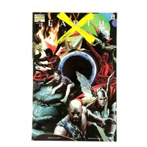 Marvel Earth X #1 Special Dynamic Forces Exclusive Variant Cover NM 1999 - $9.85