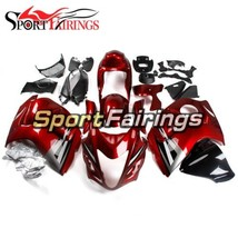 Deep Red ABS Injection Fairings For 2008 2009 -2013 14 15 2016 Suzuki GS... - $419.82