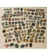 Disney WDW Universal Collectible Pins LE Hidden Mickey Set Individual Ch... - $4.99+