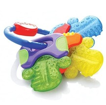 Nuby Ice Gel Teether Keys - $9.50