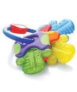Nuby Ice Gel Teether Keys - $9.50