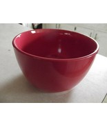 Home Tabasco Red soup bowl 2 available - $3.07