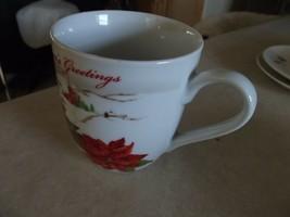 Fitz and Floyd mug 3 available - $4.90