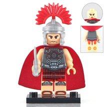 Centurion Spartacus Medieval knight minifigures building blocks toys lego - $2.60