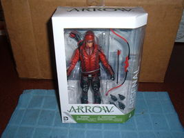 Arrow DC Collectibles action figure Arsenal - $28.00