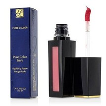 2 X Estee Lauder Pure Colour Envy Lipstick Liquid Potion 235 FIRED UP  NIB - $16.99