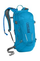 M.U.L.E. Hydration Water Pack 100oz Atomic Blue Running Hiking Sports Ca... - $2.138,43 MXN