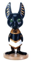 Weegyptians Anubis Egyptian Character Decorative Figurine Statue - $14.97