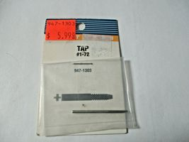 Walthers # 947-1303 Tap # 1-72 image 3