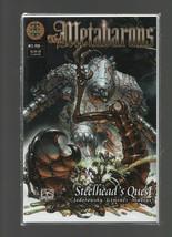 The Metabarons #11 - February 2002 - Humanoids Publishing - Steelhead's ... - $4.89