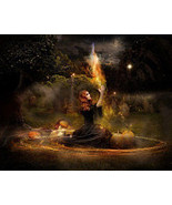 CHOOSE AN AREA OF YOUR LIFE READING PSYCHIC 99 yr old Witch Cassia4 Albina - $76.77
