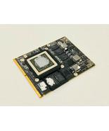 "iMac 27"" 2009 A1312 Radeon HD 4850 512MB Video Card 109-B91157-00 - FOR ... - $29.69"