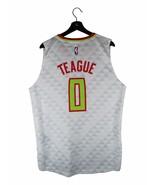 Adidas Jeff Teague Atlanta Hawks NBA Swingman Jersey (Large) - $49.49