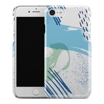 Casestry | Abstract Blue Green And Pink Make Up | iPhone 8 Case - $11.99