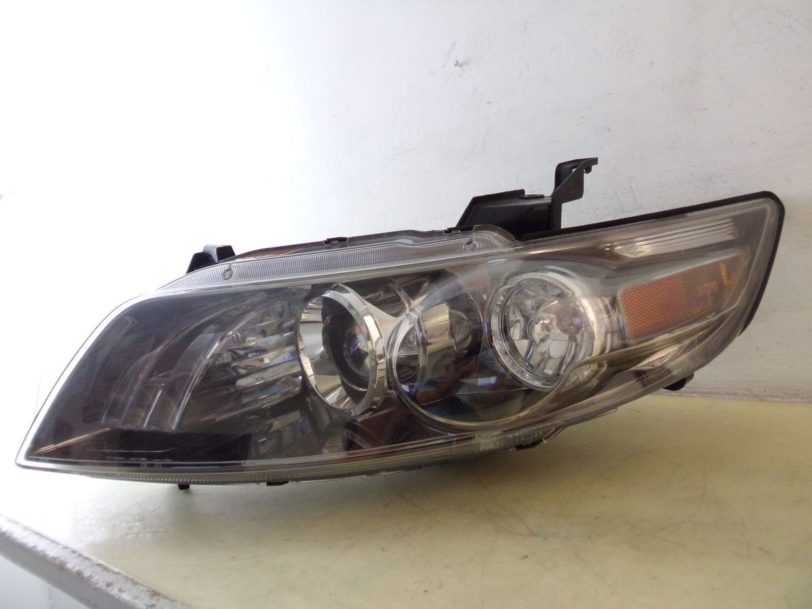 Primary image for 2005 2006 2007 2008 INFINITI FX35 FX45 SPORT LH XENON HID HEADLIGHT OEM 318