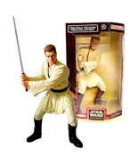 SW Star Wars The Phantom Menace Series 13 Inch Tall Mega Collectible Act... - $64.99
