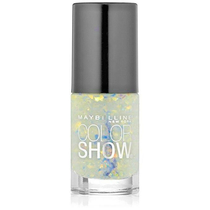 Maybelline Color Show Nail Polish, 285 Diamond in the Rough