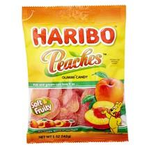 Haribo - Pfirsich (Peach) Gummies-200g - $3.97