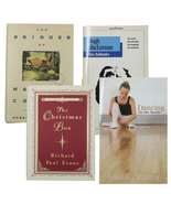 Book Bundle The Christmas Box The Bridges of Madison County Two Solitudes - $12.97