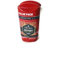2X Old Spice Swagger Deodorant Anti Perspirant Confidence & Cedarwood Va... - $18.66