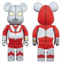 BE@RBRICK 400% Ultraman Jack Medicom Toy Figure - $300.99