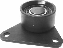Engine Timing Idler Pulley URO Parts 8630590 fits 98-07 Volvo V70 2.4L-L5 image 1