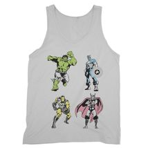 Marvel Avengers Accent Colors Tank - $18.99+
