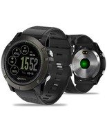 Tactical SmartWatch V3 HR - $47.99