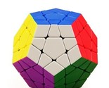 Bohs magic dodecahedral 12 faces shaped speed cube puzzle multi options thumb155 crop