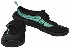 Surf Gear Women's (Sizes 5-10) Aqua Socks Water Shoes for Beach and Pool... - $9.85