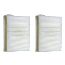 2-Pack HQRP Washable Filter for Hoover H3045, H3060, FH40011B, H3050 - $19.95