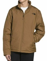 The North Face Men's Junction Insulated Jacket Utility Brown Sz S M L Xl - $79.95