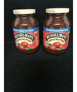 Musselmans Old Fashioned Apple Butter 17 oz 2 Jars - $18.29