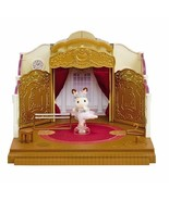 Calico Critters MUSICAL BALLET THEATRE PLAYSET ... - $69.99