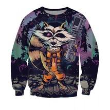 Street Badass Crewneck Sweatshirt - $36.58
